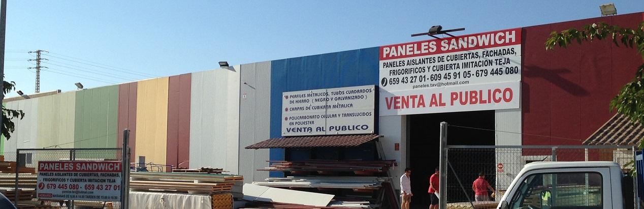 Paneles Térmicos Valencia