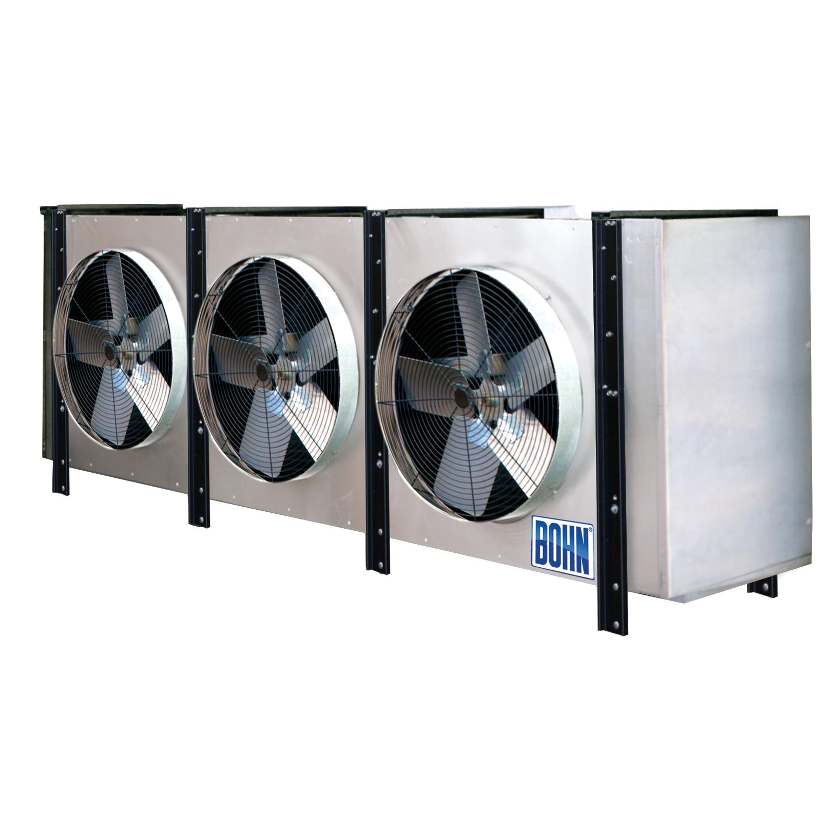 Evaporador industrial precio