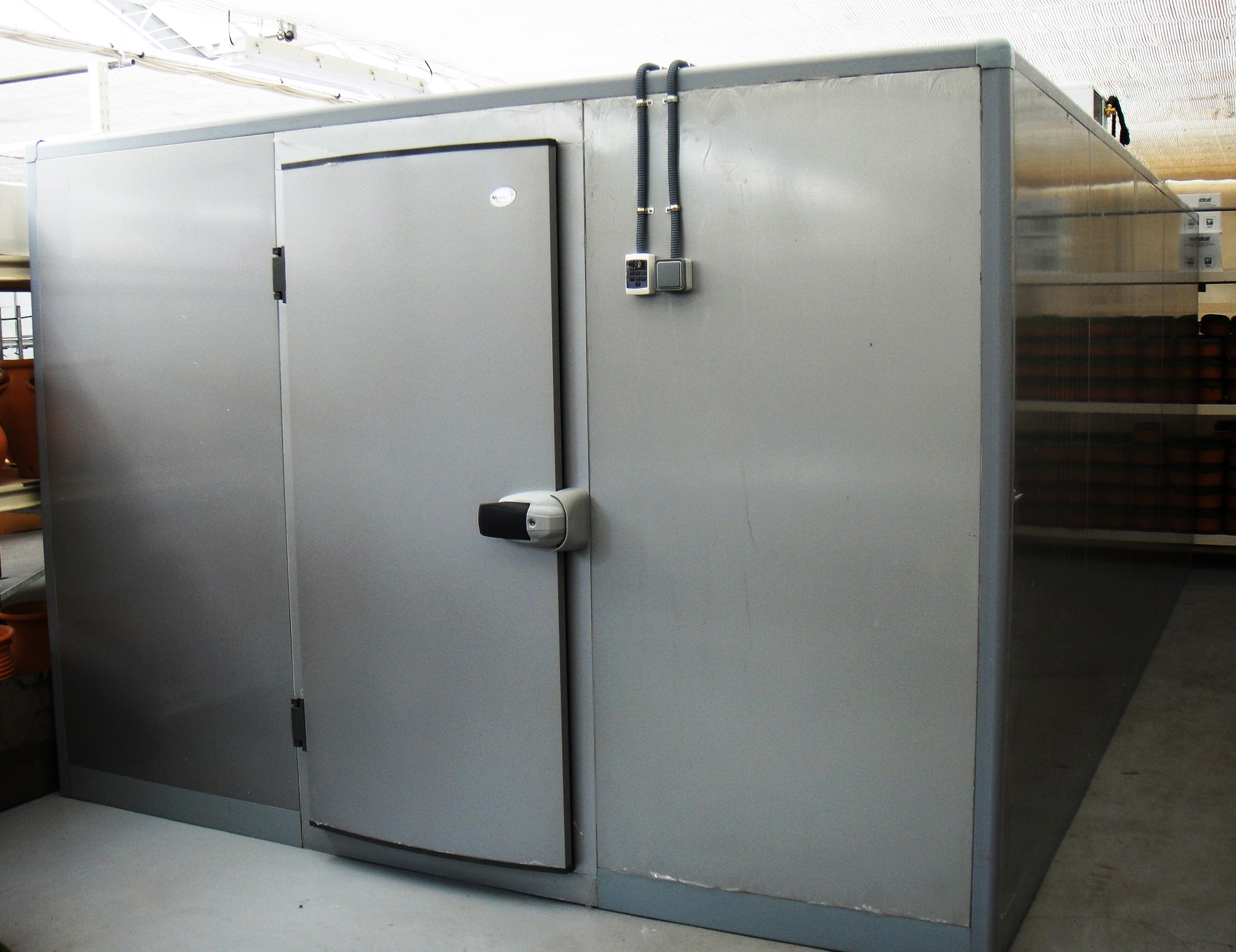 Camara frigorifica segunda mano 【PIDE PRESUPUESTO ... - photo#32