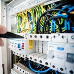 Cuadros eléctricos, ¿Cuál es su función?